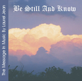 Be Still And Know CD